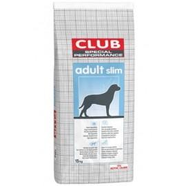 Royal Canin Club Slim 2 x 15kg