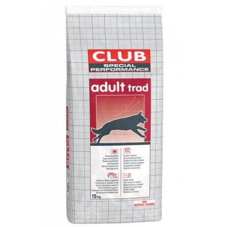 Royal Canin Club Trad 15kg