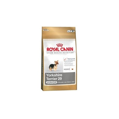 Royal Canin Yorkshire Junior 8kg