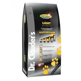 Best Choice Light 12,5kg + DUŻA PUSZKA GRATIS !!!