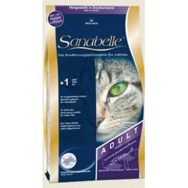 Sanabelle Adult Struś 0,4kg