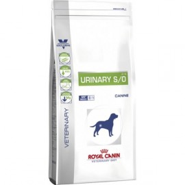 Royal Canin Urinary SO Dog 7,5kg