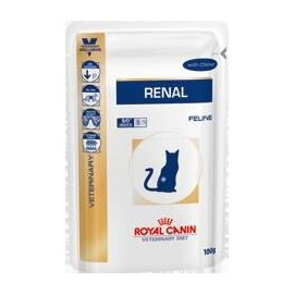 Royal Canin Renal with Chicken 12 x 85g
