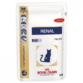 Royal Canin Renal with Beef 100g