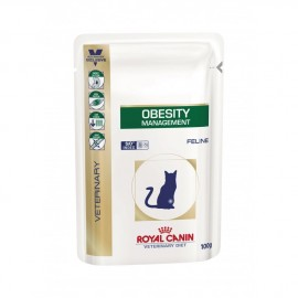 Royal Canin Obesity Cat 100g