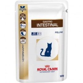 Royal Canin Gastro Intestinal Cat 12 x 100g
