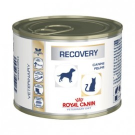 Royal Canin Recovery 12 x 195g