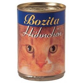 Bozita zestaw 60 puszek dla kota w dowolnej kombinacji smaków