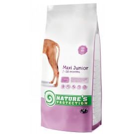 Nature's Protection Maxi Junior 12kg