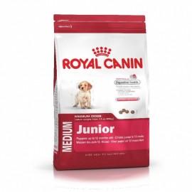 Royal Canin Medium Junior 10kg