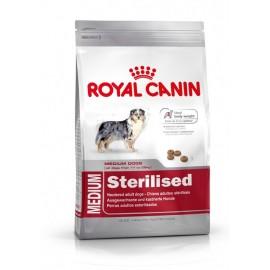 Royal Canin Medium Sterilised 2 x 12kg