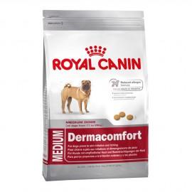 Royal Canin Medium Dermacomfort 2 x 10kg