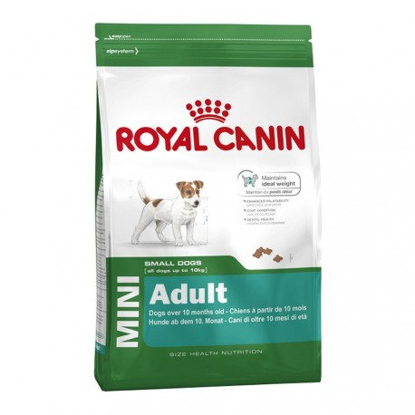Royal Canin Mini Adult 4kg