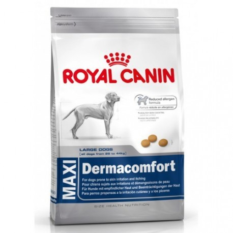 Royal Canin Maxi Dermacomfort 2 x 12kg