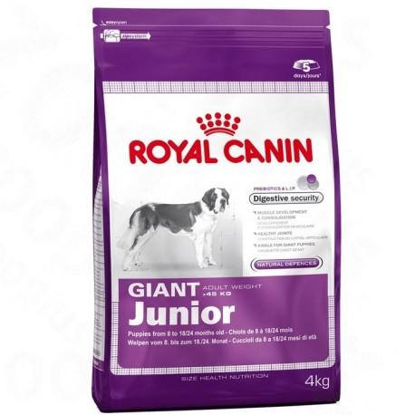 Royal Canin Giant Junior 2 x 15kg