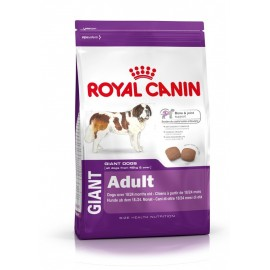 Royal Canin Giant Adult 4kg