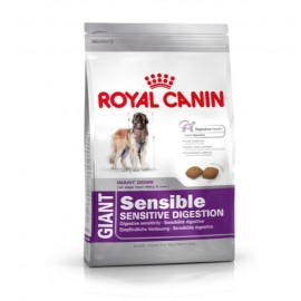 Royal Canin Giant Sensible 4kg