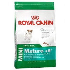 Royal Canin Mini Mature 8+ 800g