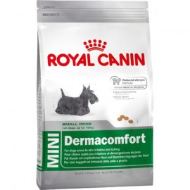 Royal Canin Mini Dermacomfort 800g