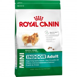 Royal Canin Mini Indoor Adult 800g