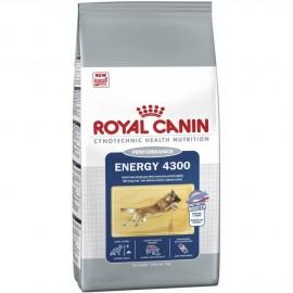 Royal Canin Energy 4300 2 x 15kg