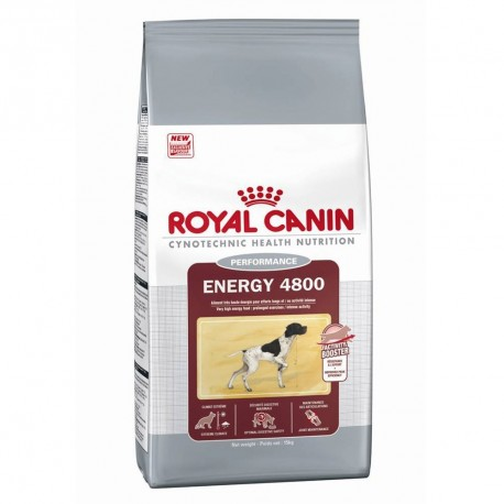 Royal Canin Energy 4800 15kg
