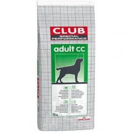 Royal Canin Club CC 2 x 15kg