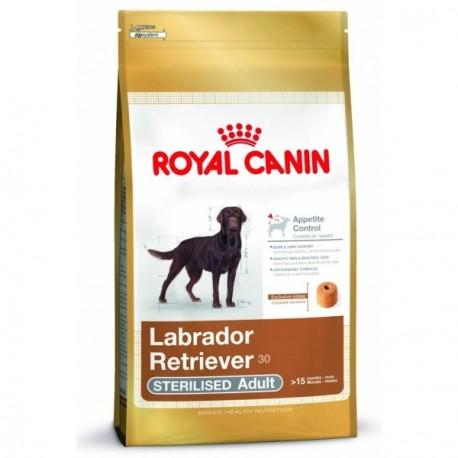 Royal Canin Labrador Sterilised 12KG