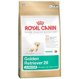 Royal Canin Golden Junior 12kg