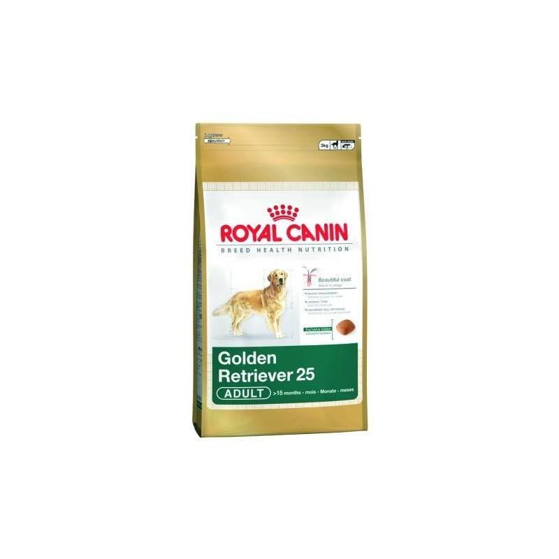 royal canin golden retriever 3kg. Black Bedroom Furniture Sets. Home Design Ideas