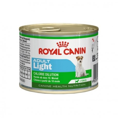 Royal Canin Mini Light 195g
