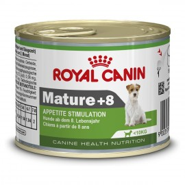 Royal Canin Mini Mature 195g