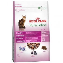 Royal Canin Pure Feline Piękna Sierść 1,5kg