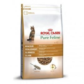 Royal Canin Pure Feline Smukła Sylwetka 300g