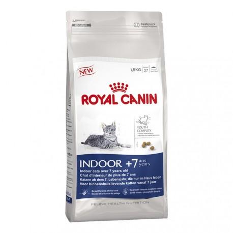 Royal Canin Indoor +7 0,4kg
