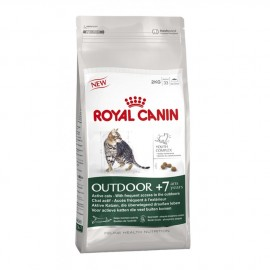 Royal Canin Outdoor +7 0,4kg
