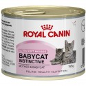 Royal Canin BabyCat Instinctive 195g