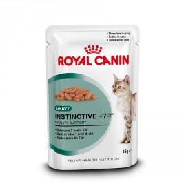 Royal Canin Instinctive +7 w Sosie 85g