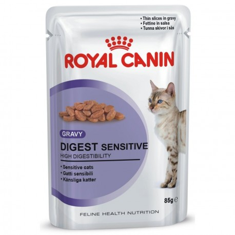 Royal Canin Digest Sensitive 85g