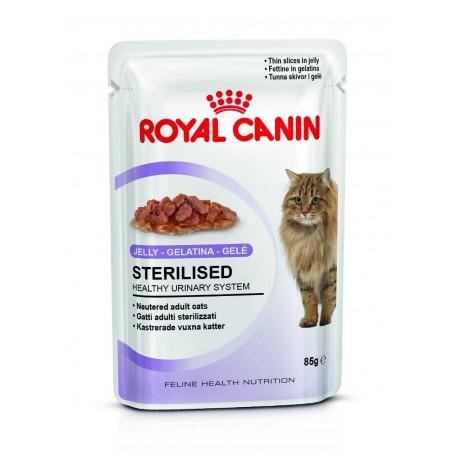Royal Canin Sterilised w Galarecie 85g