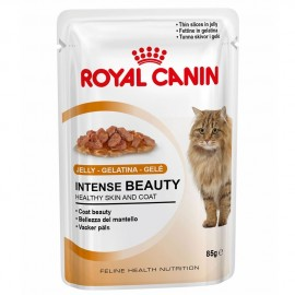 Royal Canin Intense Beauty w Galarecie 85g