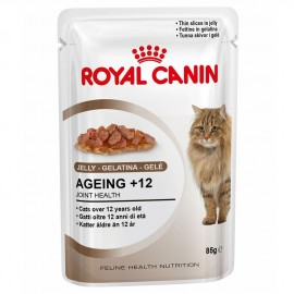 Royal Canin Ageing +12 w Galarecie 85g