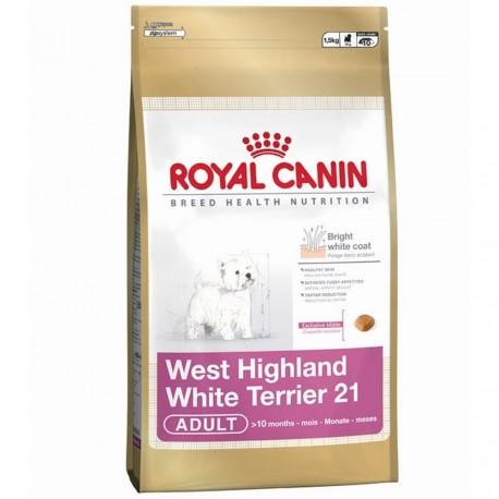 Royal Canin West Highland White Terrier 0,5kg