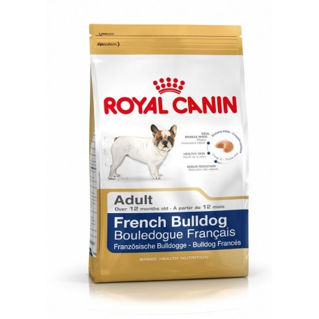 Royal Canin French Bulldog 1,5kg