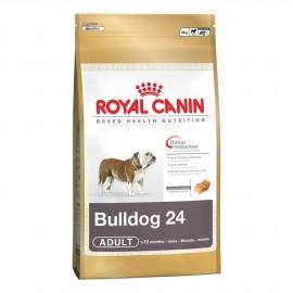Royal Canin Bulldog Adult 2 x 12kg