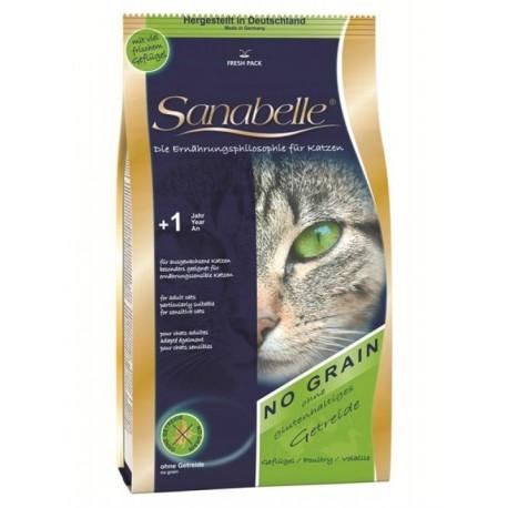 Sanabelle No Grain 10kg