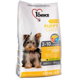 1st Choice Puppy Toy Small 7kg
