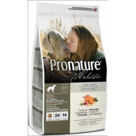 Pronature Holistic Turkey 13,6kg