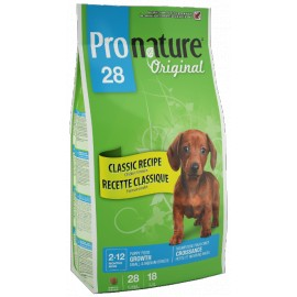 Pronature Original Puppy Small Medium Breeds 15kg