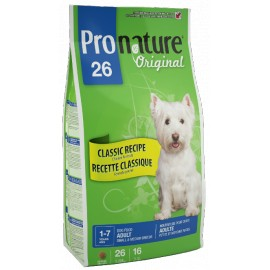 Pronature Original Adult Small Medium Breeds 16kg